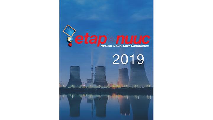 ETAP NUUC 2019 Agenda