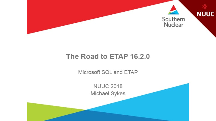 SNC SQL ETAP 162