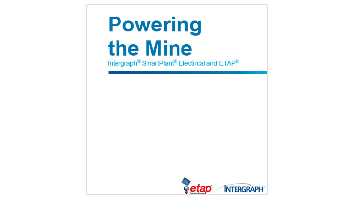 Powering the Mine