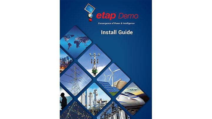 ETAP Demo Install Guide