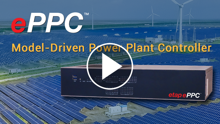 ePPC™ – Power Plant Controller