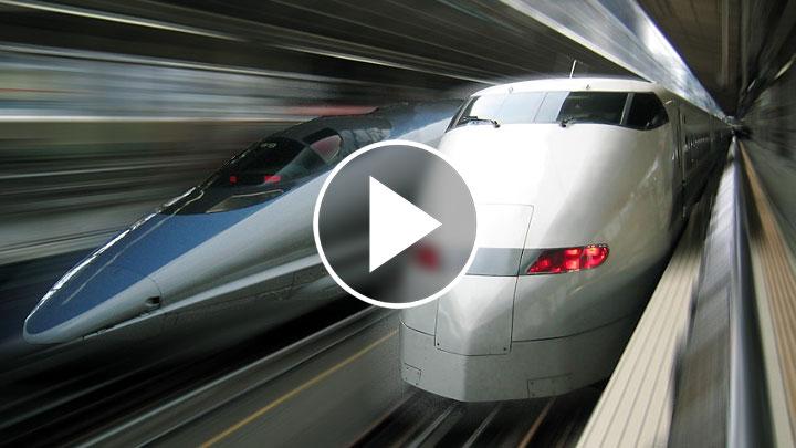 Железные дороги - eTraX™
