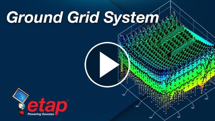 Ground Grid System