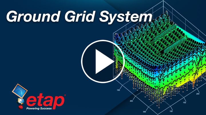 Ground Grid System