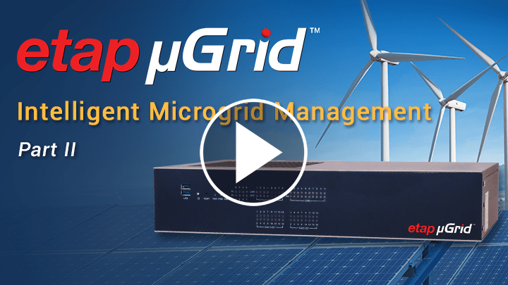 Intelligent Microgrid Management - Part 2