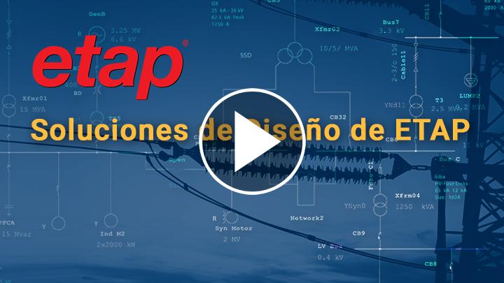 ETAP Power System Design Solutions