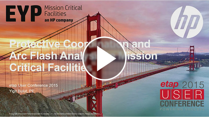 Protective Coordination & Arc Flash in Mission Critical Facilities