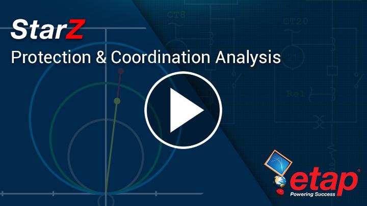 StarZ Protection & Coordination Analysis Video Thumbnail
