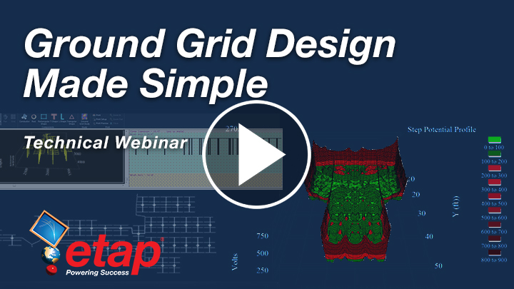 Ground Grid Design Made Simple