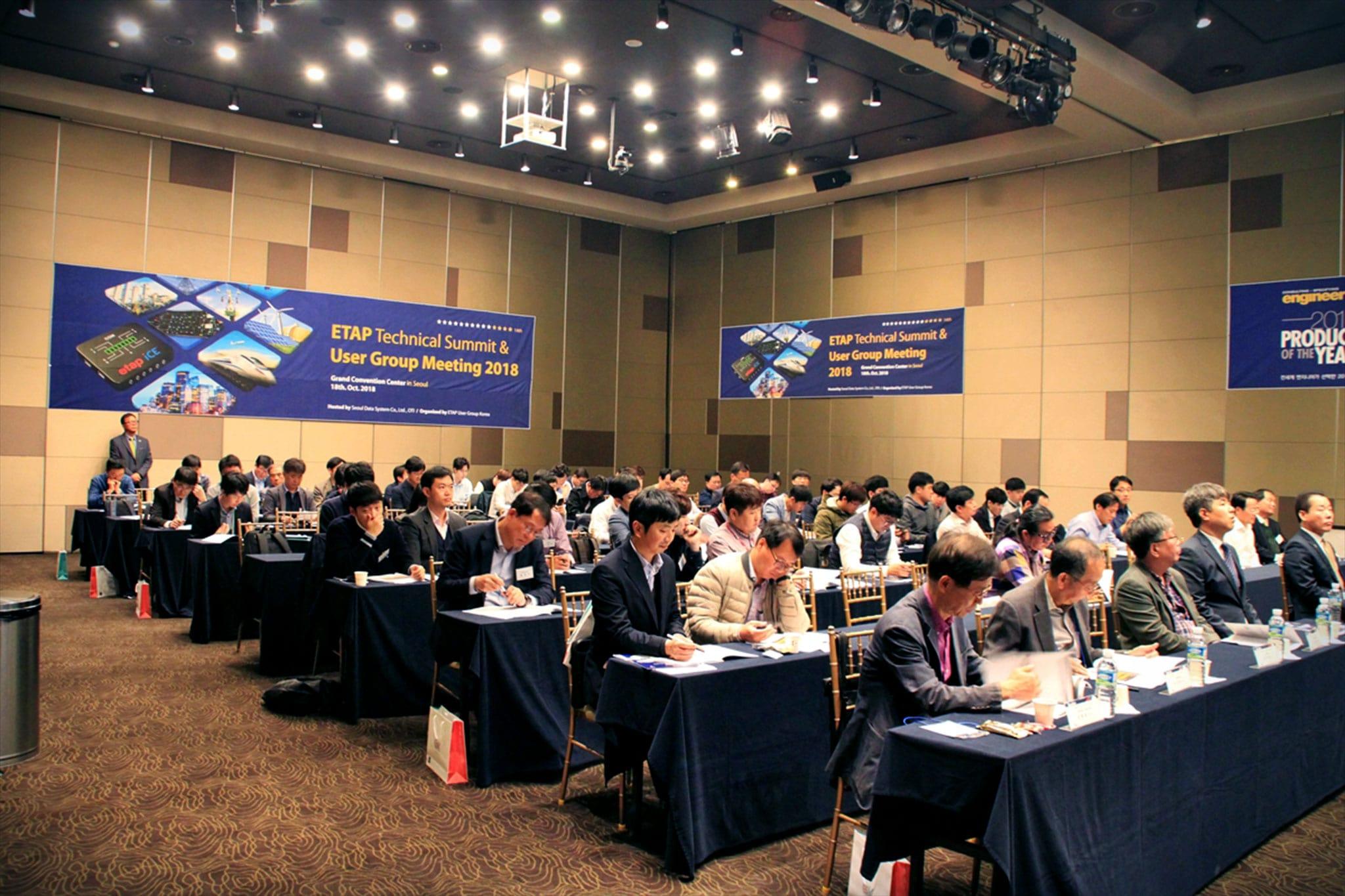ETAP Conferences   Electrical Engineering   Power Management